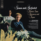 Simon & Garfunkel - Flowers Never Bend with the Rainfall