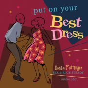 Put On Your Best Dress: Sonia Pottinger's Ska & Rock Steady 1966-67 (Expanded Version) - Various Artists - Various Artists