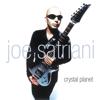 Joe Satriani - Time artwork