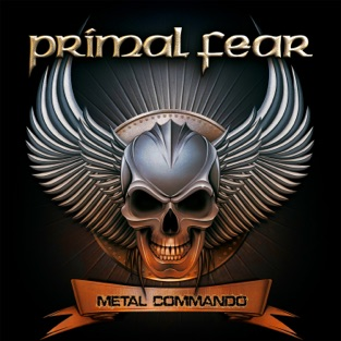 Primal Fear – Metal Commando [iTunes Plus AAC M4A]
