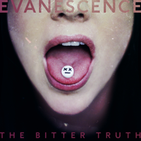 Album The Game Is Over - Evanescence
