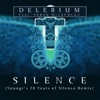 Silence feat Sarah McLachlan Youngr s 20 Years of Silence Remix Single