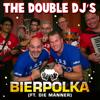 Double DJ's - Bierpolka (feat. Die Månner) kunstwerk