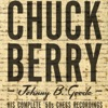 Johnny B. Goode: His Complete '50s Chess Recordings, Chuck Berry