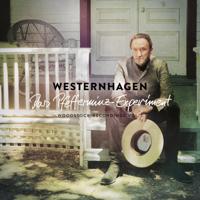 Westernhagen - Das Pfefferminz-Experiment (Woodstock-Recordings, Vol. 1) artwork