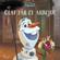 Disney - Frost - Olaf får et arbejde