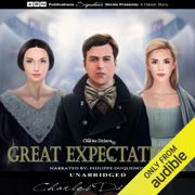 Great Expectations (Unabridged)