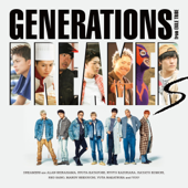 DREAMERS-GENERATIONS from EXILE TRIBE