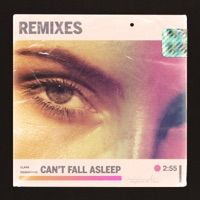 Can't Fall Asleep (Gil Sanders rmx) - ZOOKEEPERS - CLARA
