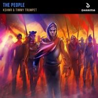 People - KSHMR-TIMMY TRUMPET