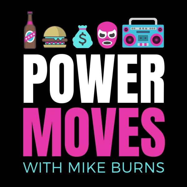 EP 009 - Mark Davis 2 & Taco Bread & Big Mama – POWER MOVES