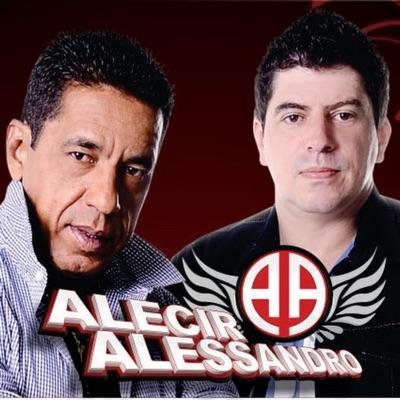 Alecir e Alessandro (Ao Vivo) - Alecir e Alessandro