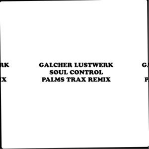 Soul Control (Palms Trax Remix) - Single
