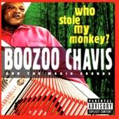 Boozoo Chavis - Ay, Cayenne