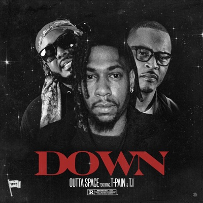Down (feat. T-Pain & T.I.) - Single MP3 Download