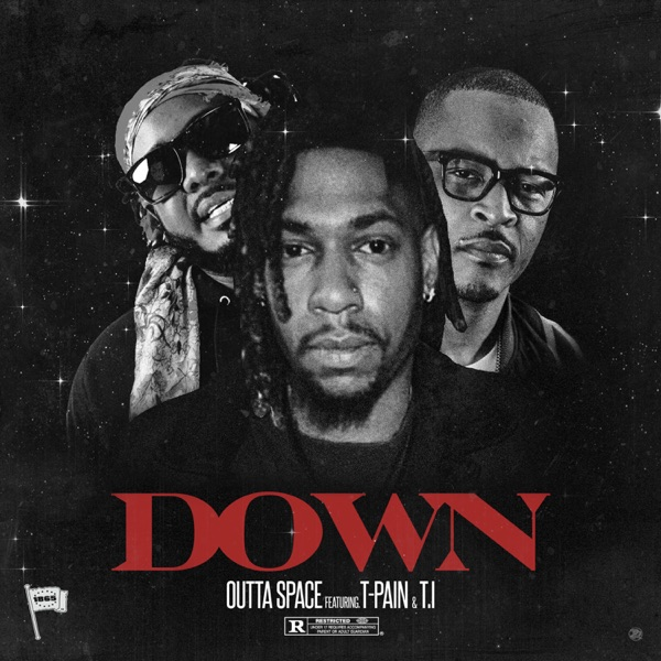Down (feat. T-Pain & T.I.) - Single