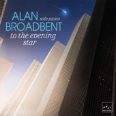 Alan Broadbent - Full Moon and Empty Arms