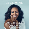 Michelle Obama - Becoming (Unabridged)  artwork