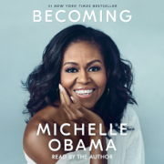 Becoming (Unabridged)