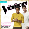 You'll Be In My Heart (The Voice Performance) - Thunderstorm Artis & Nick Jonas