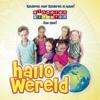 Kinderen Voor Kinderen - Hallo Wereld kunstwerk