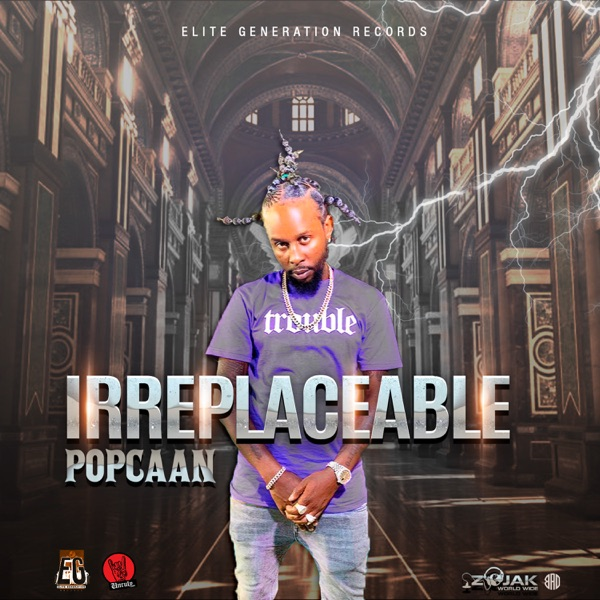 Irreplaceable - Single