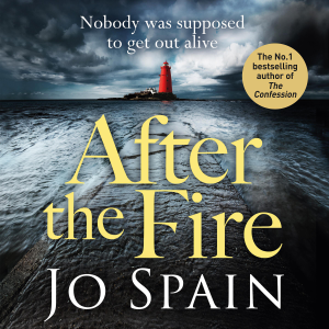After the Fire: the latest Tom Reynolds mystery from the bestselling author of The Confession (Unabridged)