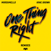 Marshmello & Kane Brown - One Thing Right (Firebeatz Remix)