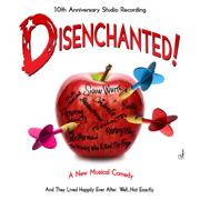 Disenchanted! 10th Anniversary Studio Recording - Various Artists - Various Artists
