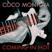 Coco Montoya - Stop Runnin' Away From My Love