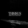 Jimmie Allen & Noah Cyrus - This is Us  artwork