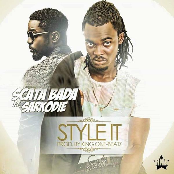 Style It (feat. Sarkodie) - Single
