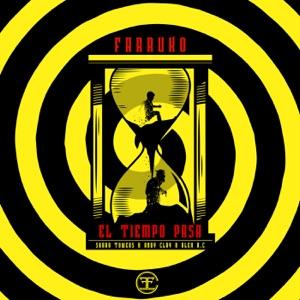 El Tiempo Pasa (feat. Andy Clay & Alex A.C) - Single
