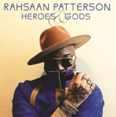 Rahsaan Patterson - Don't You Know That
