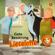 Alexander Steffensmeier & Fee Krämer - Lieselotte Filmhörspiele, Folge 5: Gute Besserung, Lieselotte (Vier Hörspiele)