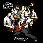 The Brass Action - The Foyer