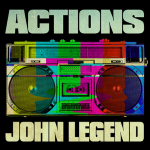 John Legend - Actions