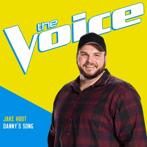 Jake Hoot - Danny's Song (The Voice Performance)