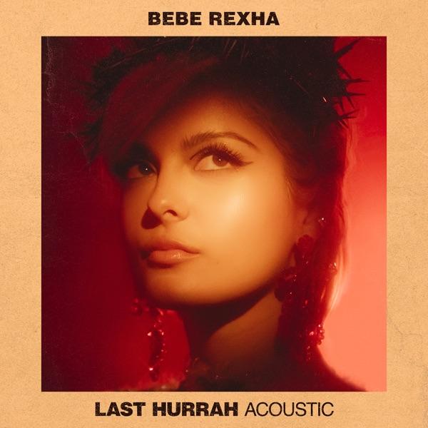 Last Hurrah (Acoustic) - Single