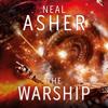 Neal Asher - The Warship bild