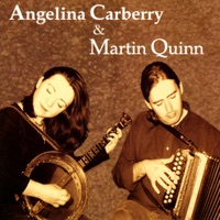 Angelina Carrberry & Martin Quinn by Martin Quinn & Angelina Carberry on Apple Music