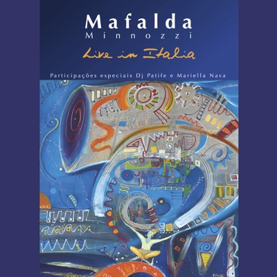 Live in Italia - Mafalda Minnozzi