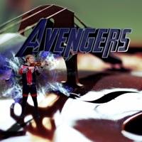 Jonathan Anderson Violin - Avengers Theme - Single