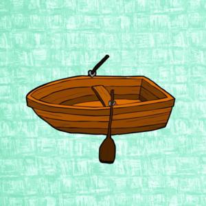 Ricky Desktop - The Boat Beat