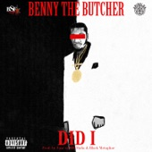 BENNY THE BUTCHER - Did I