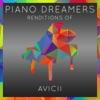 Piano Dreamers - Sos