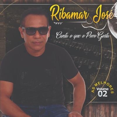 Canta o Que o Povo Gosta: As Melhores, Vol. 2 - Ribamar Jose