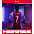 Netherlands Top 10 Songs - Herres - Sevn Alias