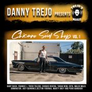 Danny Trejo Presents: Chicano Soul Shop Vol 1 - Various Artists - Various Artists
