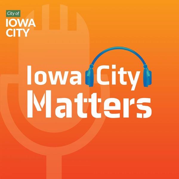 Iowa City Matters